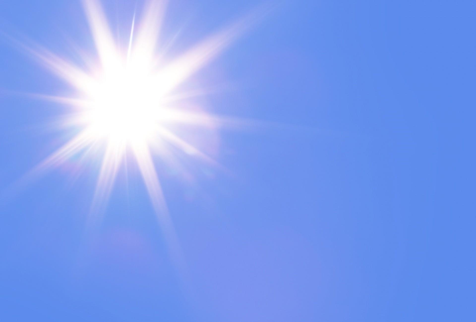 Hoe overleef je de zon?